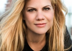 "Kristen Johnston's Nugget: ""Success makes you more of what you already are."""